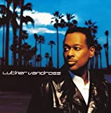 album art to Luther Vandross