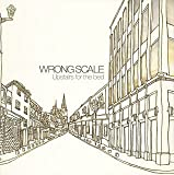 upstairs for the bed / WRONG SCALE (2003)