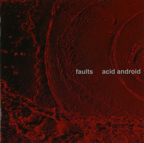 acid android - fault