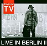 Live at the Berlin Wall Part Two