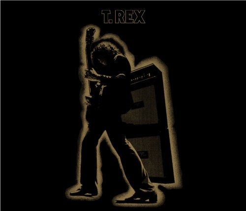 T. Rex/Electric Warrior