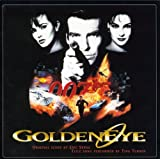 Goldeneye [Original Motion Picture Soundtrack]