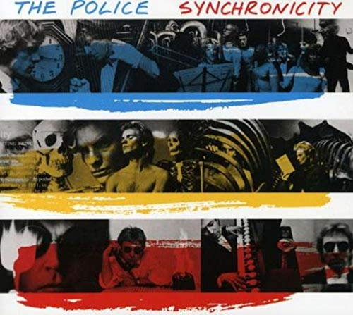 Synchronicity (Dig)