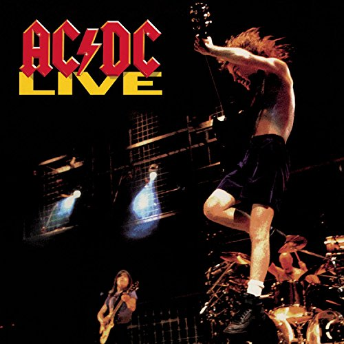AC/DC: 1992 Live - Special Collectors Edition