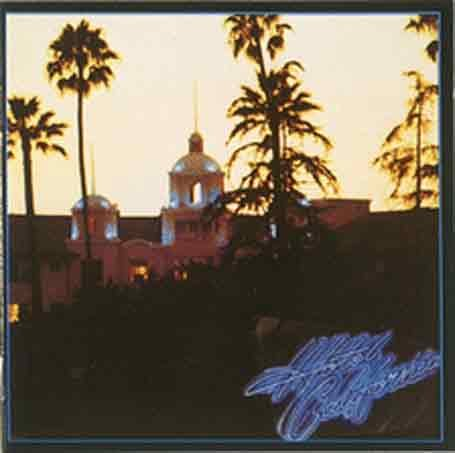 Hotel California [12 inch Analog]