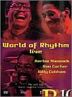 World of Rhythm: Live in Lugano (Ac3 Dol Dts)
