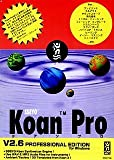 Koan Pro V2.6 PE for Windows