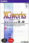 XGworks Version 3.0 for Macintosh