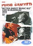 """BITTER SWEET MUSIC BIZ"" LIVE IN BUDOKAN 2002"