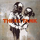 album art to Think Tank