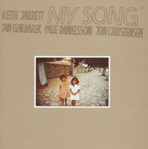 Keith Jarrett/MY SONG