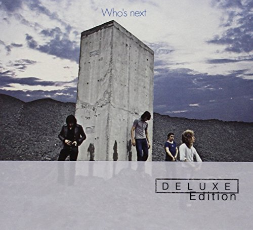 The Who/Who's Next(Deluxe Edition)