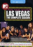 Real World: Las Vegas - Comp Season (4pc)
