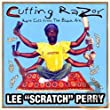 Cutting Razor: Rare Cuts From the Black Ark