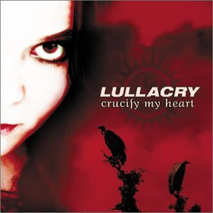 Crucify My Heart [from US] [Import]