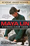 「Maya Lin: Strong Clear Vision [DVD] [Import]」のサムネイル画像