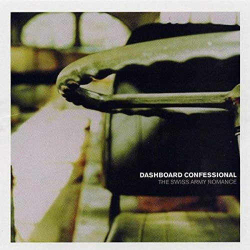 Swiss Army Romance / Dashboard Confessional