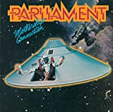 Mothership Connection / PARLIAMENT (1976)