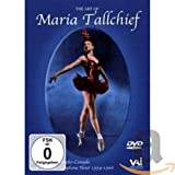 Art of Maria Tallchief