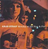 album art to Monday at the Hug and Pint