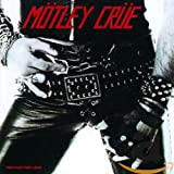 Too Fast For Love / MOTLEY CRUE (1982)