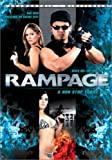 「Rampage (2002) [DVD] [Import]」のサムネイル画像