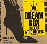 DREAM BOX [CCCD]