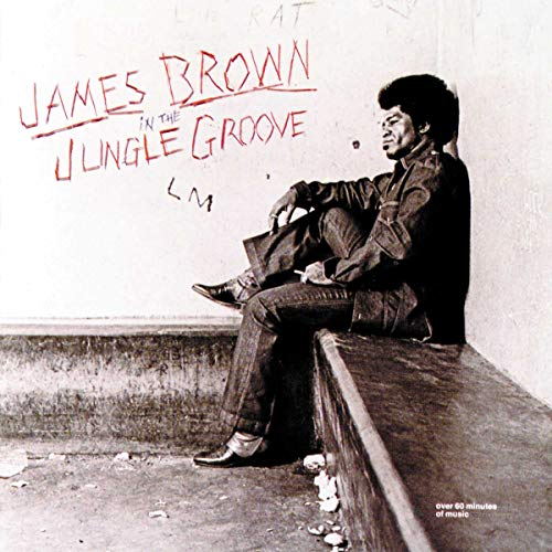 In the Jungle Groove [Bonus Track]
