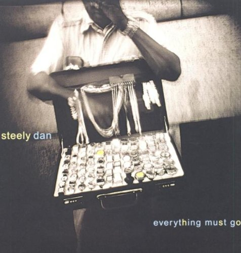 Everything Must Go [12 inch Analog]