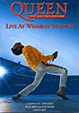 Queen : Live at Wembley (1986) - Édition 2 DVD [( 2DVD )]