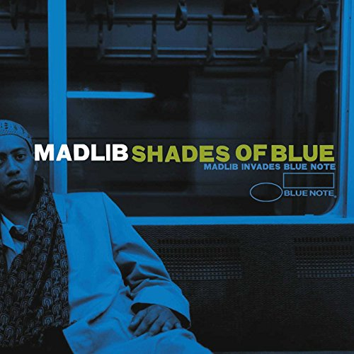 Shades of Blue: Madlib Invades Blue Note [12 inch Analog]