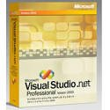 Microsoft Visual Studio .NET Professional Version 2003