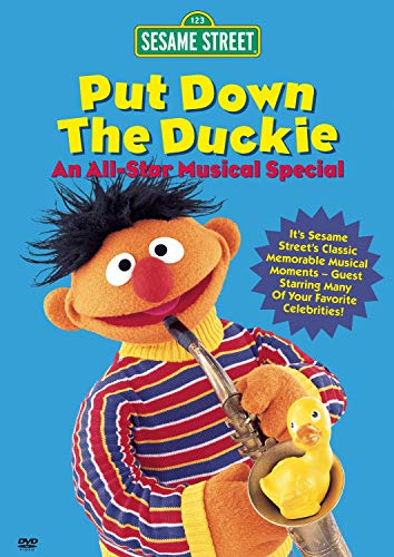 Put Down the Duckie [DVD] [Import]