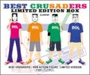 ベスト・クルセイダーズ LIMITED EDITION BOX by BEAT CRUSADERS