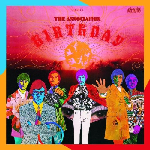 Birthday / The Association