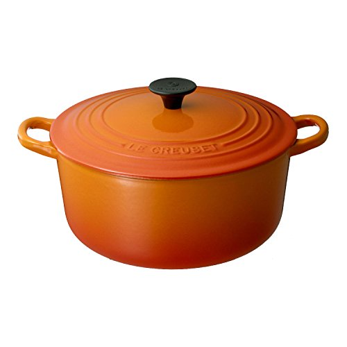 Le Creuset ココット・ロンド