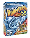 ROLLER COASTER TYCOON 2 COMBO PACK MB