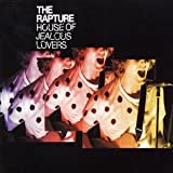 House of the Jealous Lovers [UK CD #1]