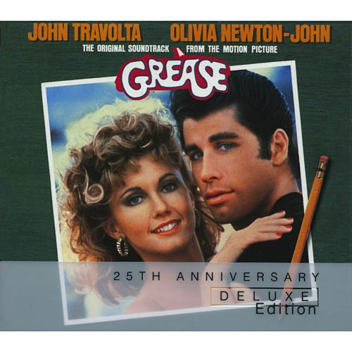 Grease [25th Anniversay Edition]