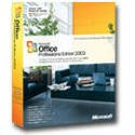 Office Professional Edition 2003