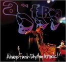 ALWAYS FRESH RHYTHM ATTACKの画像
