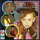 Colour By Numbers /カラー・バイ・ナンバーズ / Culture Club (1983)