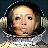ayumi hamasaki RMX WORKS from SUPER EUROBEATpresents ayu-ro mix3 / 浜崎あゆみ (2003)