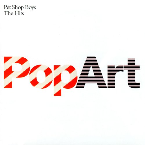 Pop Art - The Hits(CCCD)