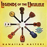 Legends of the Ukulele�u�`���̃E�N�����t�҂����v