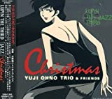LUPIN THE THIRD JAZZ CHRISTMAS