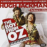 The Boy from Oz [A Decca Broadway Original Cast Musical]