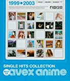 SINGLE HITS COLLECTION〜Best Of avex anime〜(CCCD)