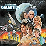 Battlestar Galactica (Original Soundtrack) (25th Anniversary Edition)