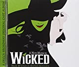 Wicked: A New Musical [Original Cast Album]